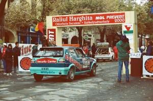 Raliul Harghitei 2000 0